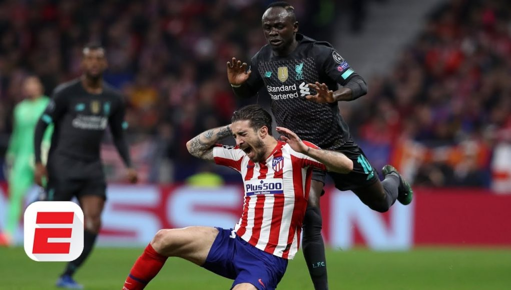 Atlético Madrid's tactics shouldn't have surprised Liverpool – Ale Moreno | Champions League