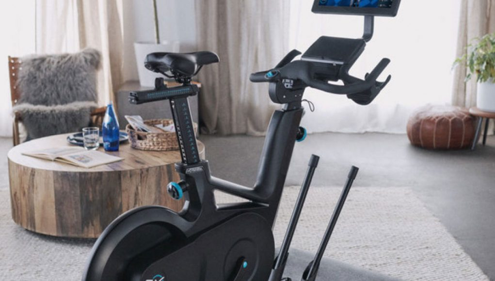 If you bought Flywheel's home bike, you can trade it in for a free Peloton