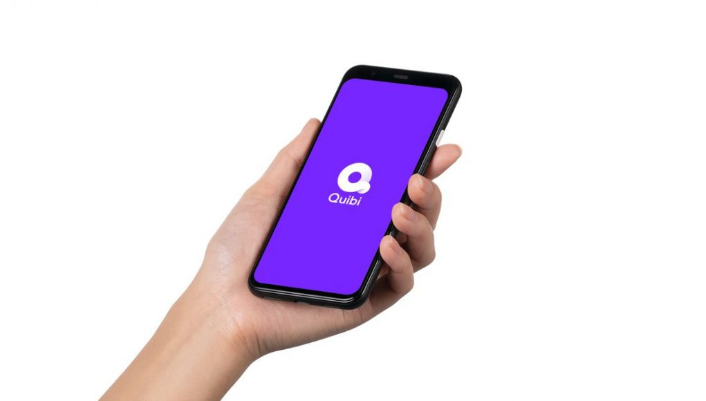 Quibi shares some clues about how its app might work