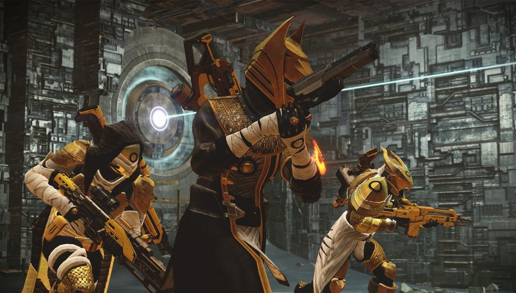Destiny 2 finally getting Trials of Osiris in March