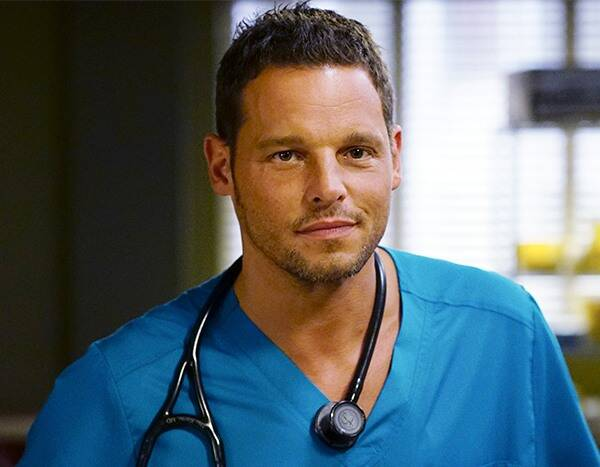 Grey's Anatomy Will Give Justin Chambers a Farewell Episode