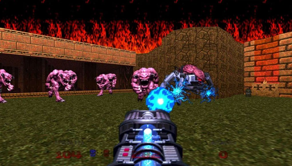 Doom 64 Re-Release Will Feature A New Chapter