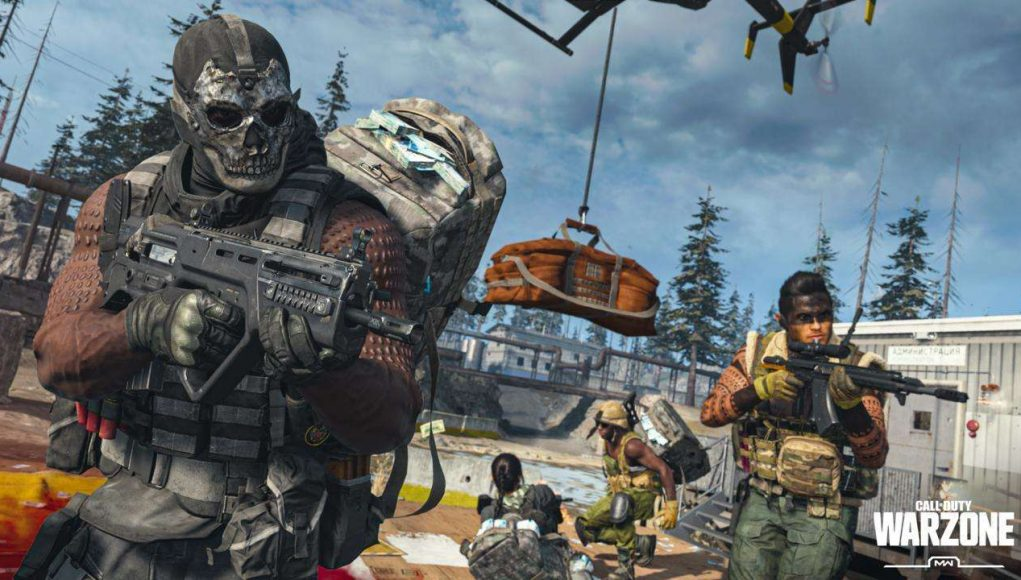 Call Of Duty: Warzone Battle Royale–Download Details, Patch Notes, Cross-Play, And Everything We Know