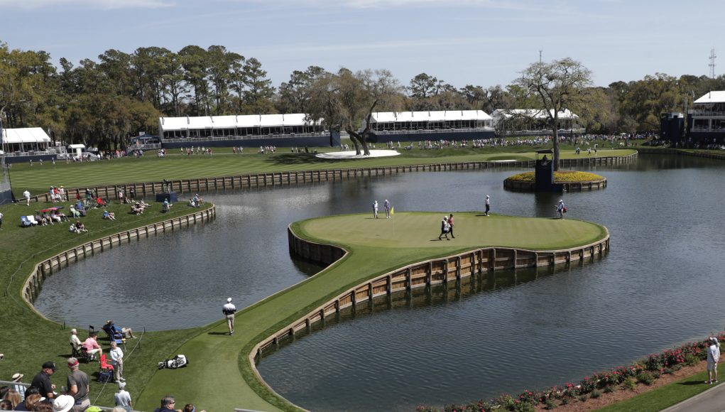 PGA Tour cancels Players Championship, other events amid coronavirus fears