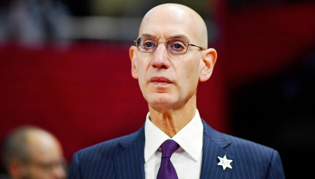 Coronavirus: NBA commissioner Adam Silver says league will wait at least 30 days before resuming season