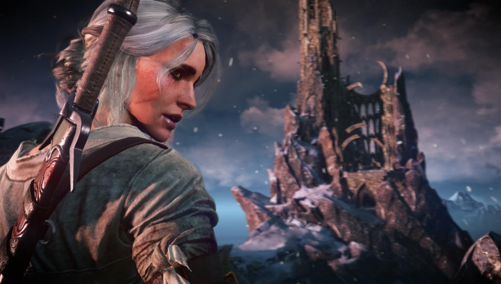 Report: New Game In The Witcher Series To Begin Development After Cyberpunk 2077 Releases