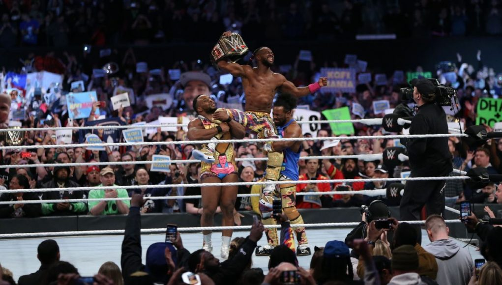 WrestleMania 36 in jeopardy as Hillsborough County says it might 'pull the plug'