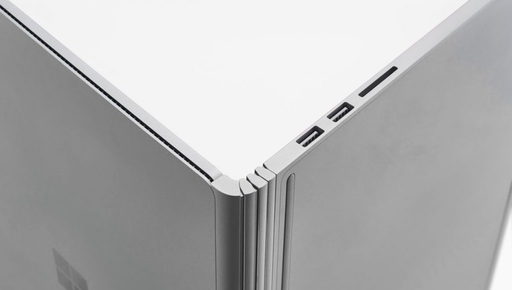 New Surface Surprise In Latest Microsoft Surface Book 3 Leak