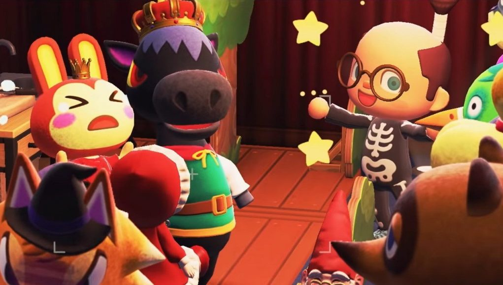 EB Games In Australia Cancels Its Animal Crossing: New Horizons Midnight Launch