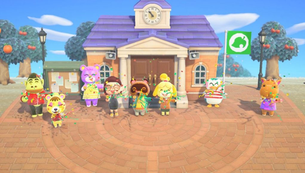 Animal Crossing: New Horizons villager apparently named after internet-famous grandma who loves New Leaf
