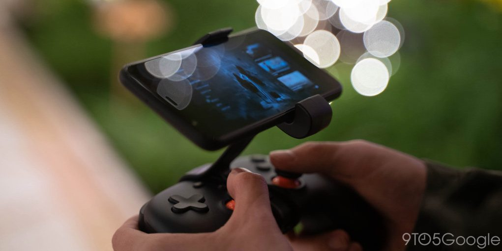 Stadia 2.10 preps wireless Stadia Controller for Android, and 'Pro-only games'