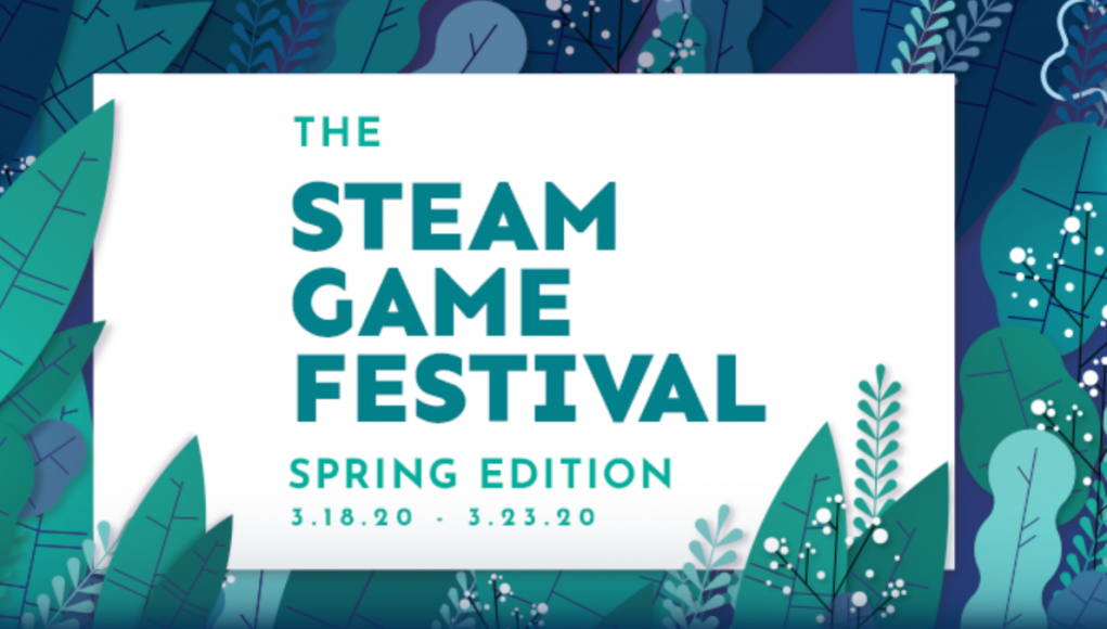 The Steam Game Festival Has Free Demos Of GDC Games