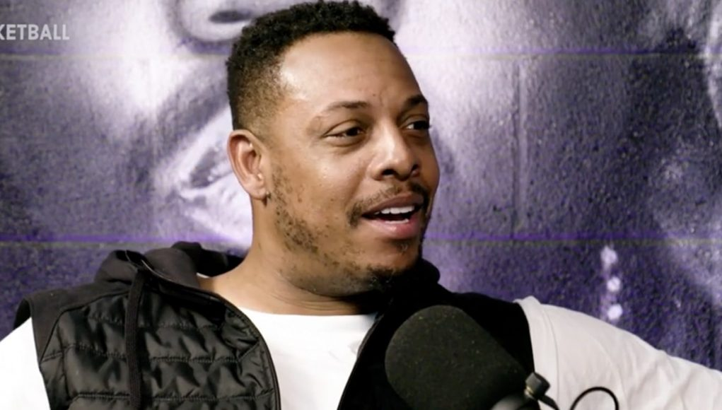 Paul Pierce Says He Carried A Gun For 2 Yrs After Stabbing, 'I'll Kill Somebody'