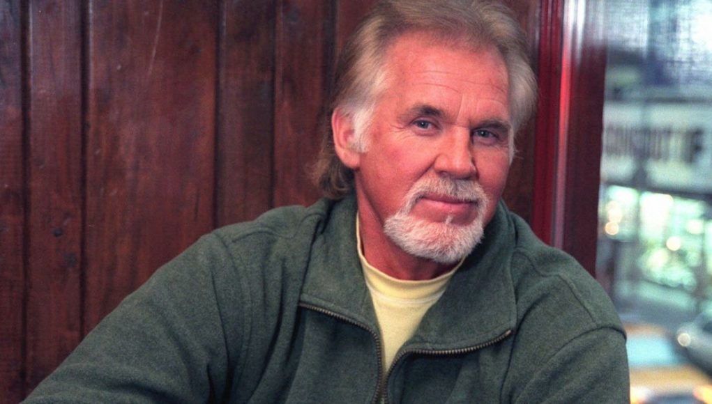Kenny Rogers, country-pop hitmaker and crossover star, dead at 81