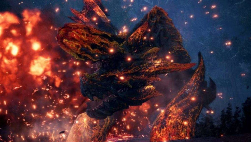 New Monster Hunter World: Iceborne Update Will Add Layered Weapons Feature