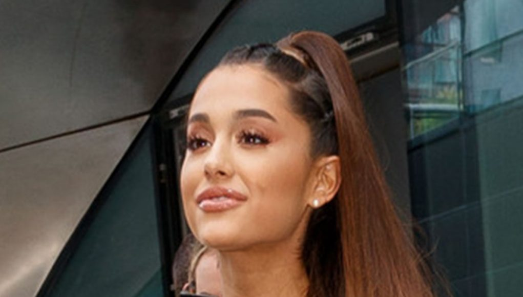 Ariana Grande Gets Cozy with New BF in Quarantine, He's a Real Estate Stud