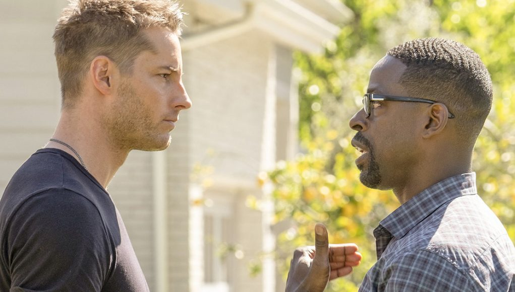 8 This Is Us Finale Tissue Moments Ranked: Randall and Kevin's Big Fight –