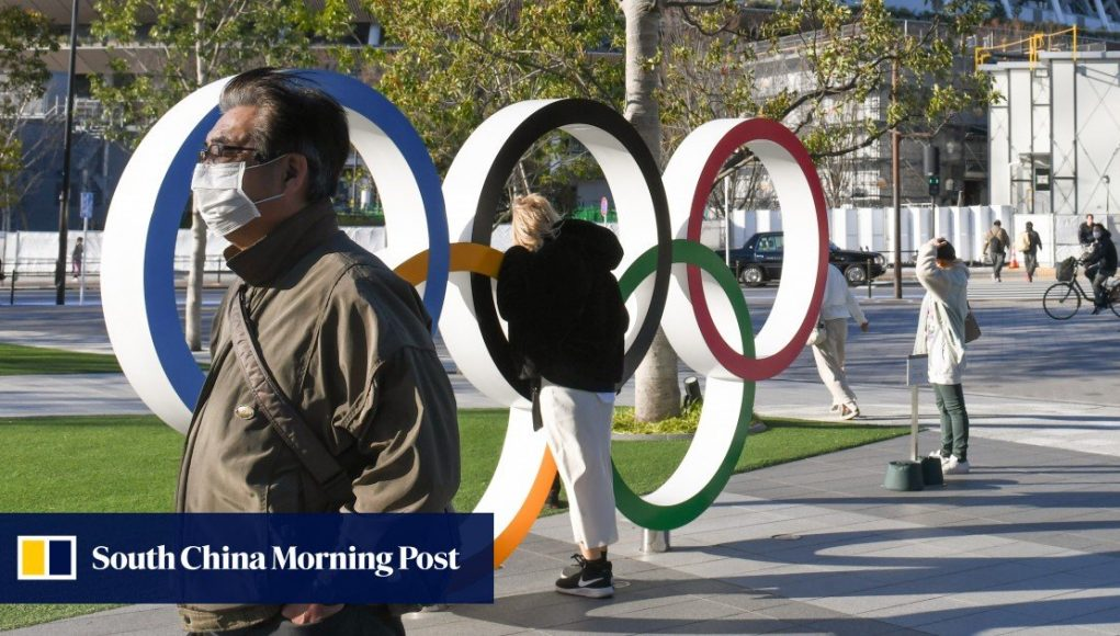 Coronavirus damage to Japan's economy outweighs Olympic Games delay