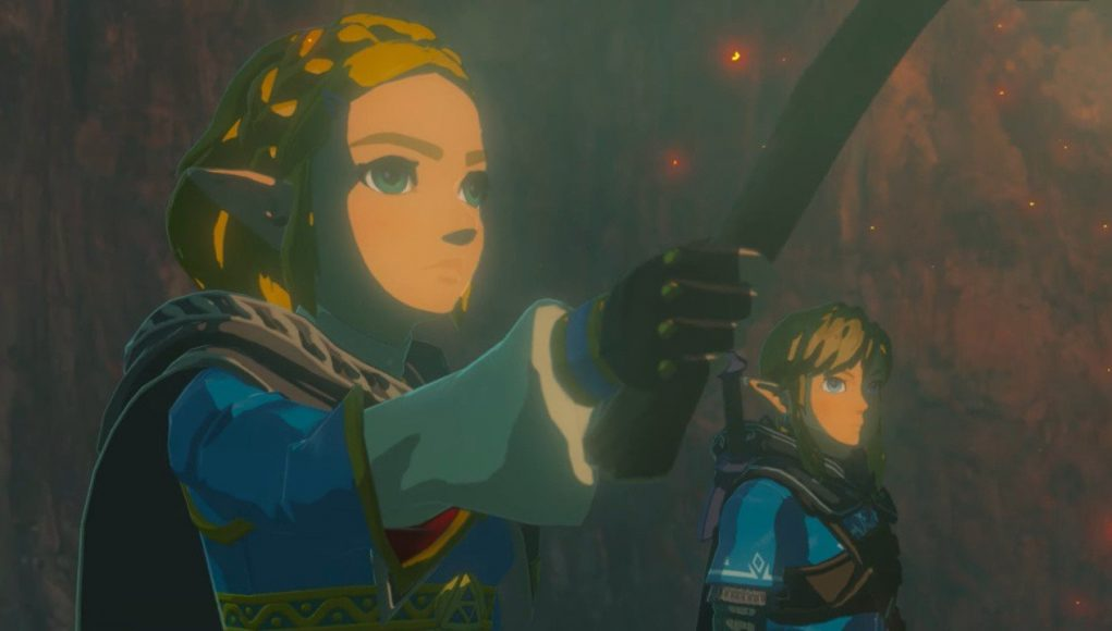 Rumour: Leaker Shares New Info About The Legend Of Zelda: Breath Of The Wild 2