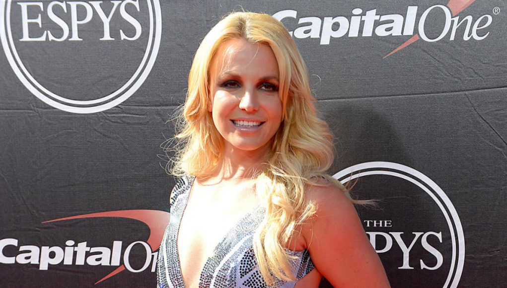 Britney Spears says claims she crushed Usain Bolt's world record for 100-meter dash were just a joke