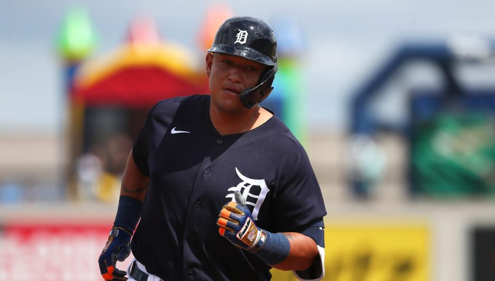 Detroit Tigers pounded by Cleveland in two Opening Day simulations