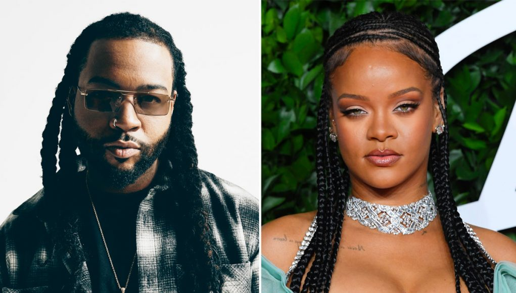 PartyNextDoor Recruits Rihanna for New Single 'Believe It'