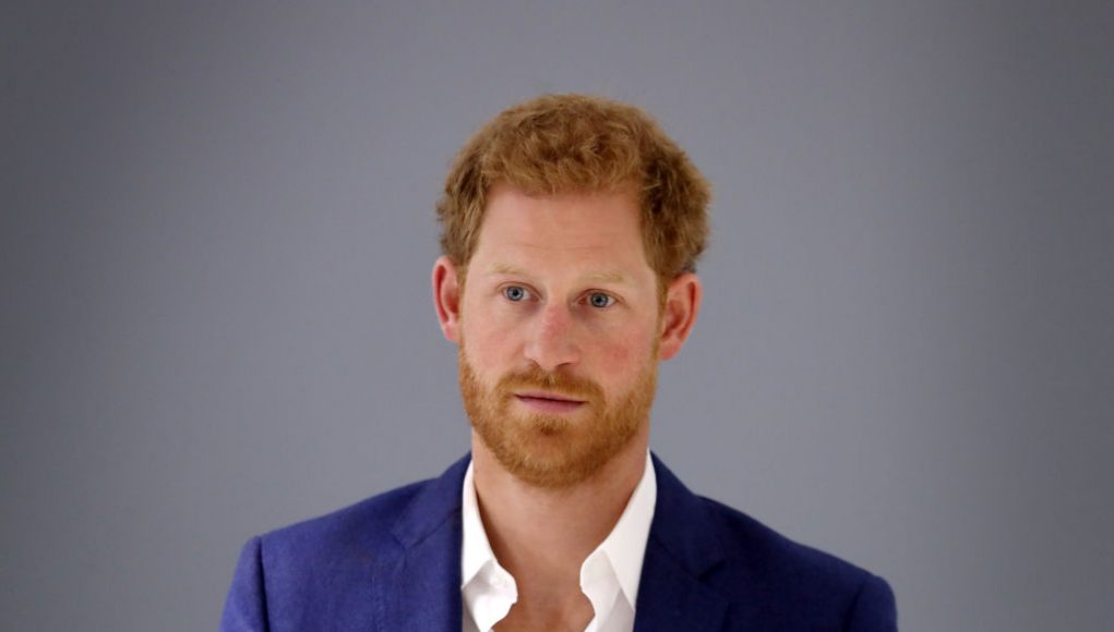 Prince Harry's Royal Exit Was to Protect Archie from 'Negativity' of Royal Life, Says Source