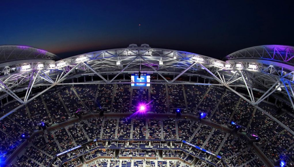 U.S. Open Venue to Be Converted into Temporary 350-Bed Hospital Amid COVID-19