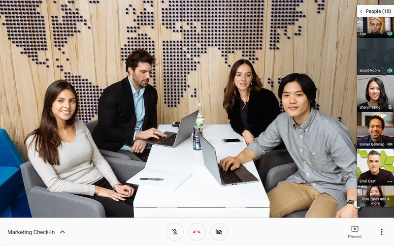Google Hangouts Meet vs. Skype for Business: Which conferencing tool is better for you?