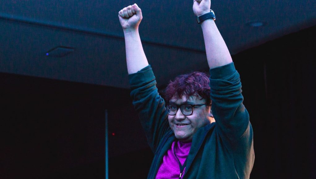 MkLeo looking forward to creating content with T1, Faker