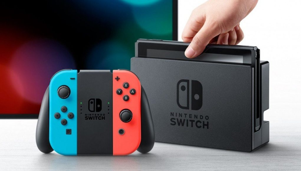 Nintendo Switch System Update 9.2.0 Is Now Live