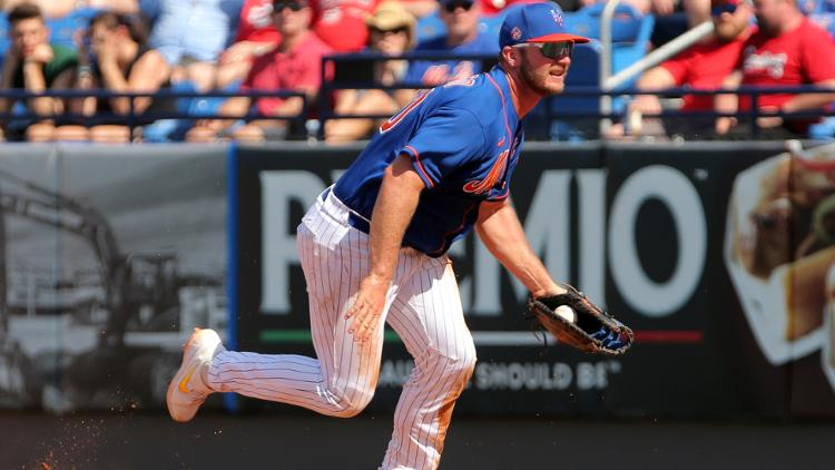 Best of Mets' all-access broadcast in Wednesday's spring training game vs. Cardinals