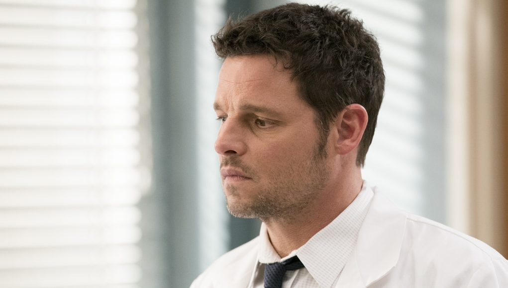 Why 'Grey's Anatomy' couldn't have killed off Alex Karev