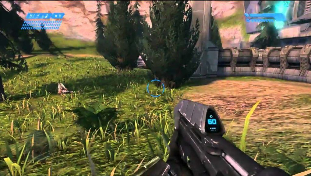 Halo: Master Chief Collection's New Update Is Huge On Xbox One