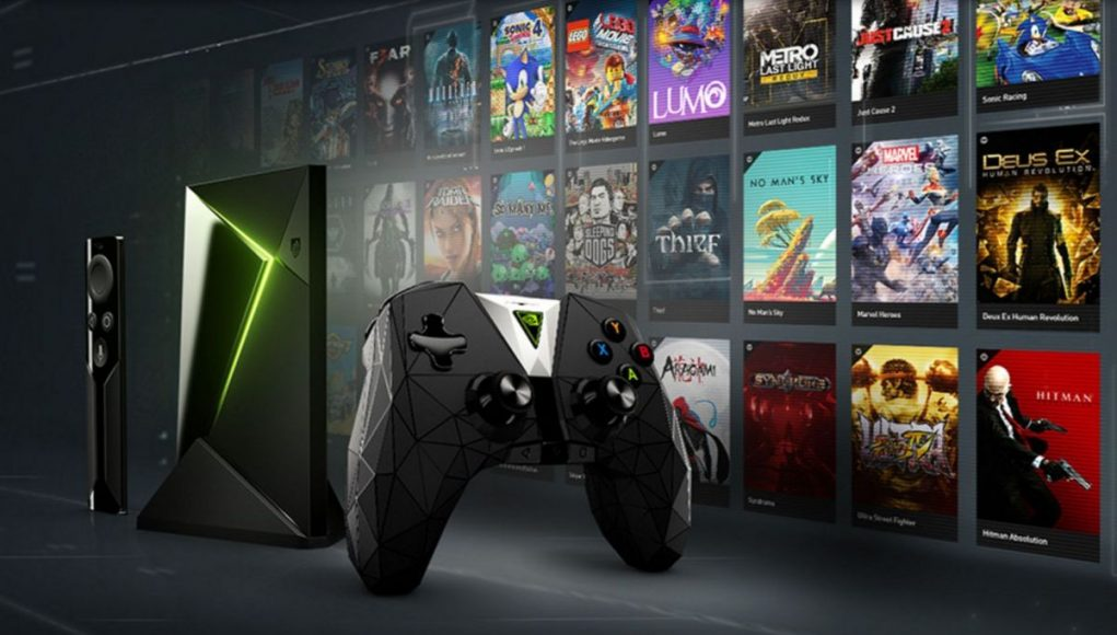 Epic Games founder is 'wholeheartedly supporting' Nvidia GeForce Now