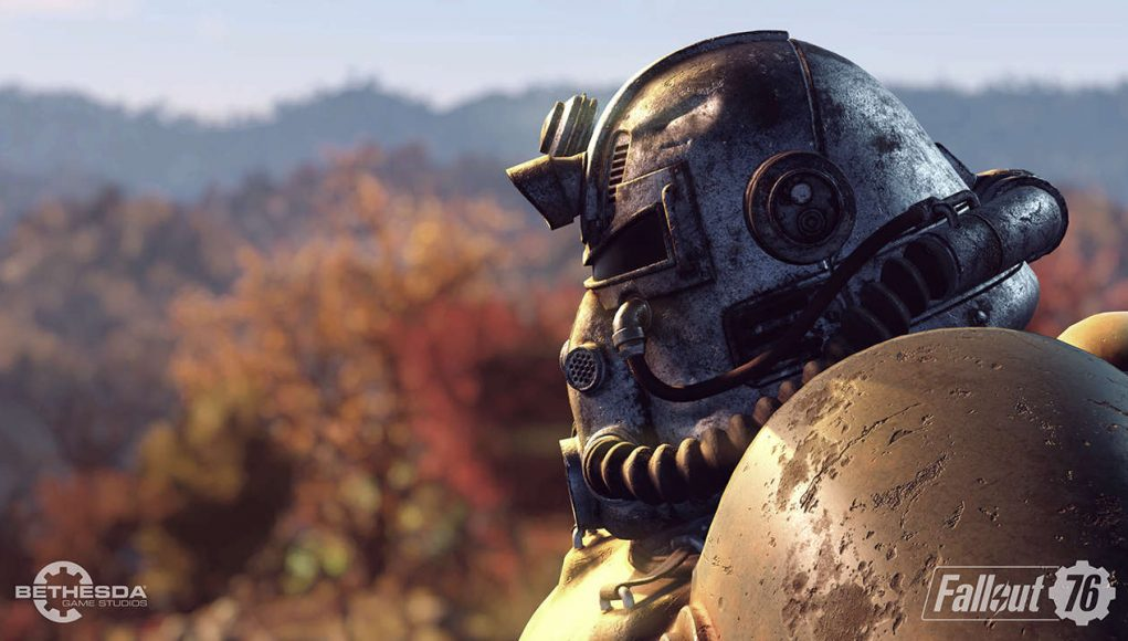 Fallout 76's Wastelanders Update Broke The Budget On Voice Actors