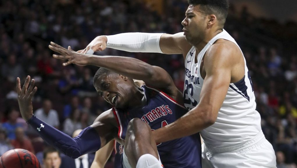 Live coverage: BYU faces Saint Mary's in WCC Tournament semifinals