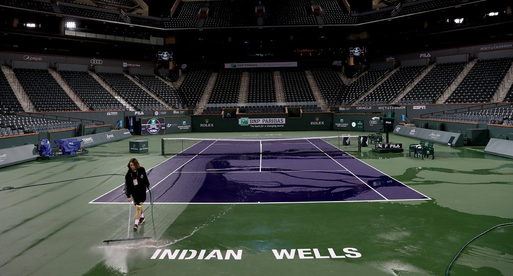 If Indian Wells Can Be Canceled, Is Any Sporting Event Safe?
