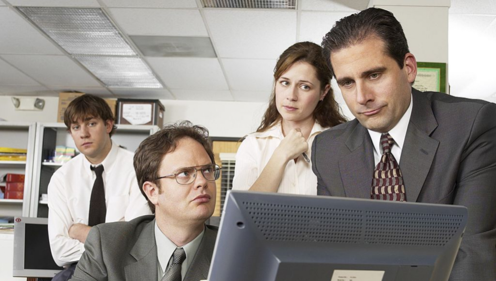 You Can Get Paid to Binge Watch 'The Office' for 15 Hours