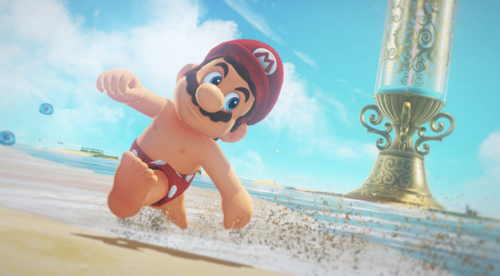 The Mario Movie Is Happening Because Illumination CEO Told Miyamoto About His Failures