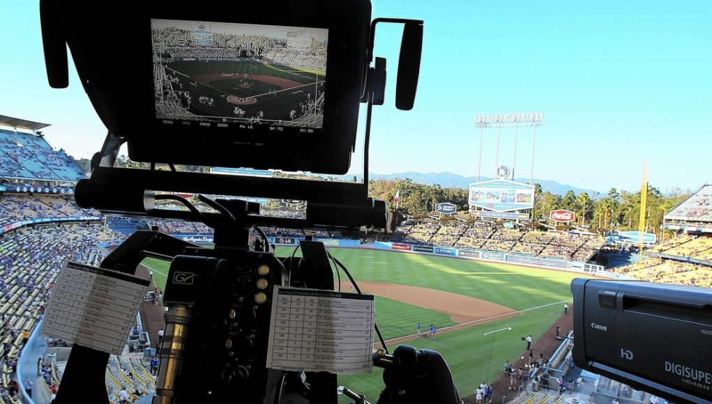 The Dodgers' channel will soon be widely available in LA. What happened?