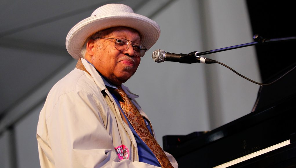 Jazz Patriarch Ellis Marsalis Is Dead At The Age Of 85