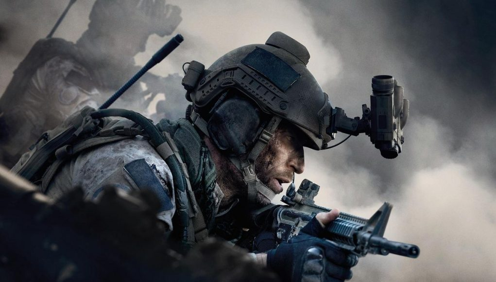 'Call Of Duty: Modern Warfare' And 'Warzone' Servers Are Down [Update]