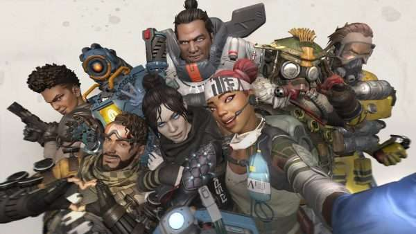 """Apex Legends Developers Say Crossplay Is """"Important"""", But It's Not Confirmed Yet"""