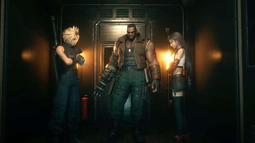 Final Fantasy 7 Remake Walkthrough Chapter 5: Dogged Pursuit (Spoiler-Free)