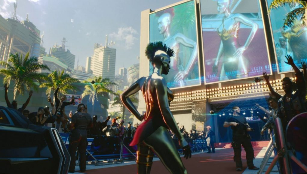 """Cyberpunk 2077 """"full-blown next-gen version"""" coming to Xbox Series X after console launch"""