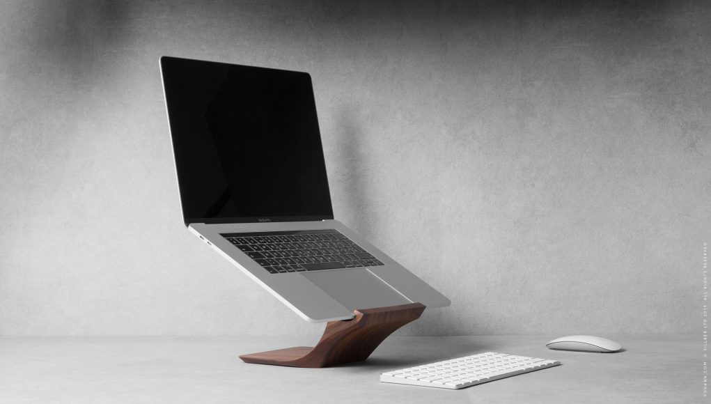 MacRumors Giveaway: Win an iPad or MacBook Stand From Yohann