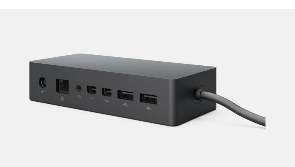 Microsoft Surface Dock 2 will have some much-needed upgrades