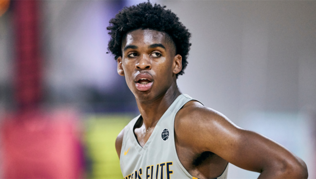College basketball recruiting: Five-star guard Joshua Christopher commits to Arizona State