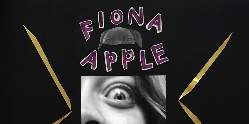 Fiona Apple: Fetch the Bolt Cutters | Review